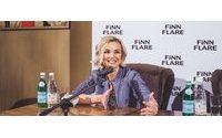 Finn Flare досрочно прервал контракт с Полиной Гагариной