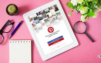 Pinterest beats revenue on user addition, lifts 2019 sales forecast