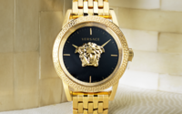 Macy's taps Versace, Movado and Coach for second exclusive watch drop program
