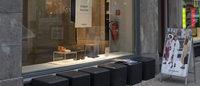 Vagabond eröffnet ersten Store in Berlin-Mitte