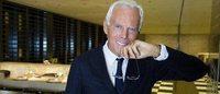 MFW: Armani chiude in polemica la fashion week milanese
