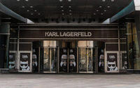 Karl Lagerfeld to debut US flagship store