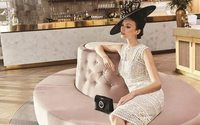 Karen Millen launches Ascot collection, as race meeting expands into lifestyle