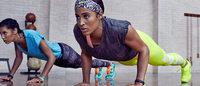 Nike va installer son concept femme à Londres
