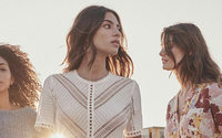 Parisian label Sézane opens concession at Selfridges