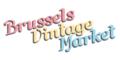 BRUSSELS VINTAGE MARKET / THE DRESSING ROOM