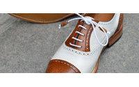 Les souliers Caulaincourt s'ouvrent aux femmes