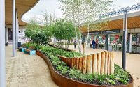 Rushden Lakes opens 172,000 sq ft extension