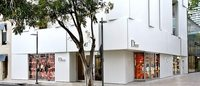 Dior joins designer heavyweights in Miami's Design District