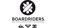 BOARDRIDERS QUIKSILVER