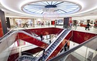 Hammerson completes sale of major stake in Parisian shopping centre