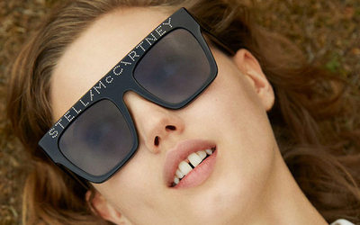 0605ca3581326 Stella McCartney redefines sustainable eyewear with new collection - News    Collection ( 1062508)