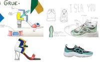 Chaussure : la fédération récompense la créativité des étudiants