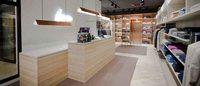 Jazzunique entwickelt Store-Konzept für Beenen Moden