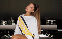 Reebok taps Ariana Grande as new ambassador