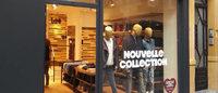 Lee ouvre ses premières boutiques avec des partenaires