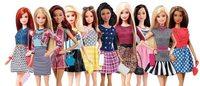Barbie : muse de créateurs
