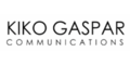 KIKO GASPAR COMMUNICATIONS