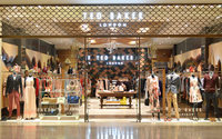 Ted Baker gets premium price for HQ, says e-tail jumps as stores close