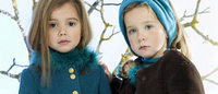 Children's Fashion from Spain torna a Pitti Bimbo con 8 brand