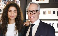 Zendaya snapped up by Tommy Hilfiger