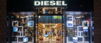Diesel unveils new store concept in New York