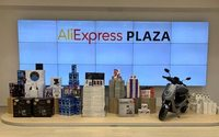 В Европе открылся крупнейший магазин AliExpress