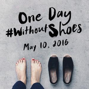 TOMS will 100.000 Paar Schuhe verschenken