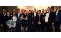 Gewinner des H&M Global Change Award ausgezeichnet