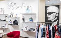 Karl Lagerfeld появится в «Европейском»