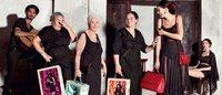 Dolce & Gabbana与Net-A-Porter合作推出首个胶囊系列