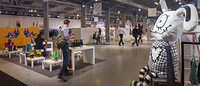 Copenhague: the great trade fair shake up