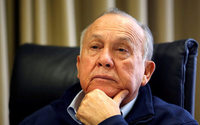 Steinhoff scandal knocks $12 billion off value in blow to tycoon Wiese