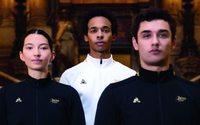 Le Coq Sportif signe un partenariat de longue durée avec le Ballet de l'Opéra de Paris