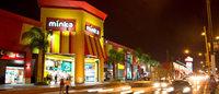 Minka recibe marcas internacionales