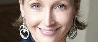 Natalie Bader nommée présidente de la marque Clarins