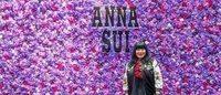 ANNA SUI中国首次女装历史回顾展亮相北京