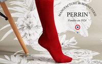 La Manufacture Perrin : la chaussette française multiplie les projets