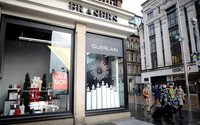 Fashion Collective eyes House of Fraser store in the City