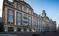 Department store de Bijenkorf introduces new brands