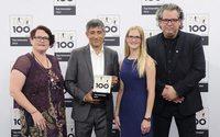 Geilenkothen Fabrik für Schutzkleidung als Innovationsführer im Mittelstand geehrt
