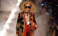 With sales boom in mind, Gucci tightens grip on suppliers
