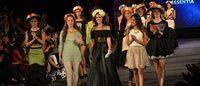 Bolivia Moda: Primera versión primavera - verano