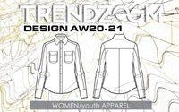 TRENDZOOM : Design Womenswear Autumn/Winter 2020-2021