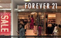 Forever 21 names former H&M executive as CEO