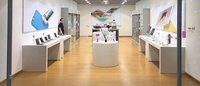 В Москве открылся 84-й магазин сети re:Store
