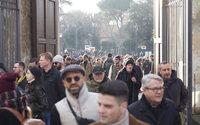 Pitti Immagine celebrará en febrero sus tres salones de forma simultánea