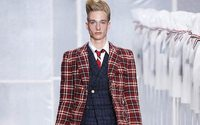 Thom Browne inks deal for first childrenswear line with Italian specialist Simonetta