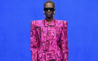 Balenciaga: Power dressing for a fiercely beautiful Dystopia