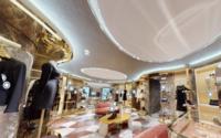Dolce & Gabbana propose un nouveau format de shopping virtuel